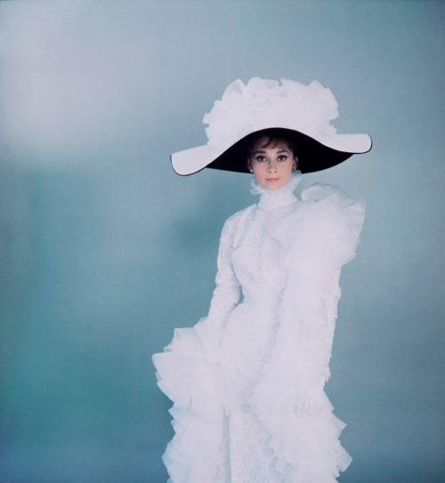 Edwardian Bridal Style gown