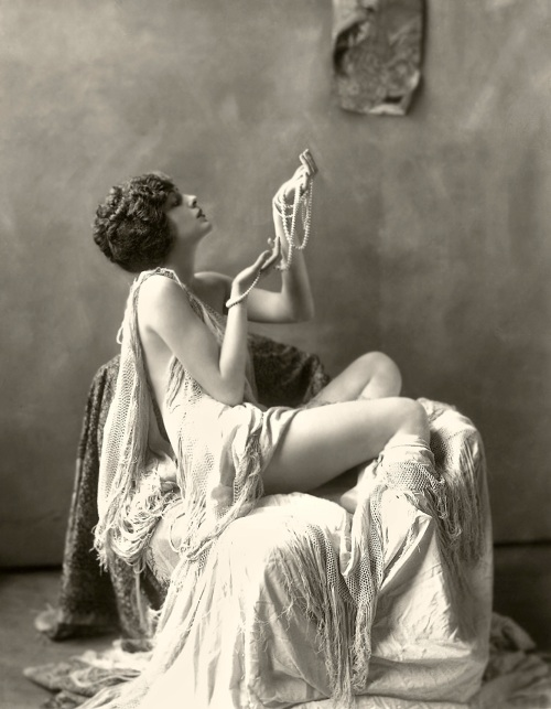 1920s Ziegfeld Follies