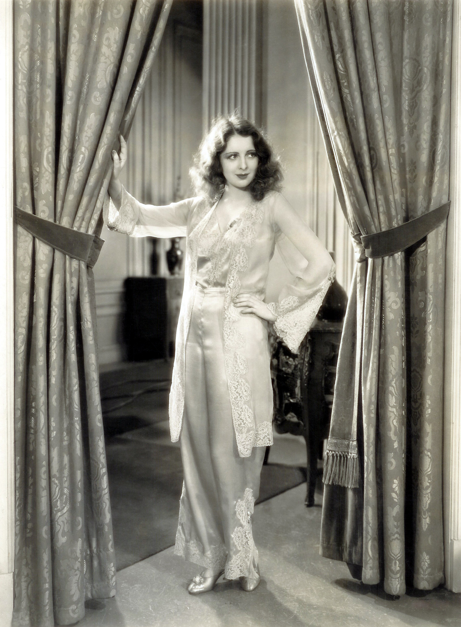 Sunday style icon billie dove chic vintage brides for 1234 get on the dance floor actress name