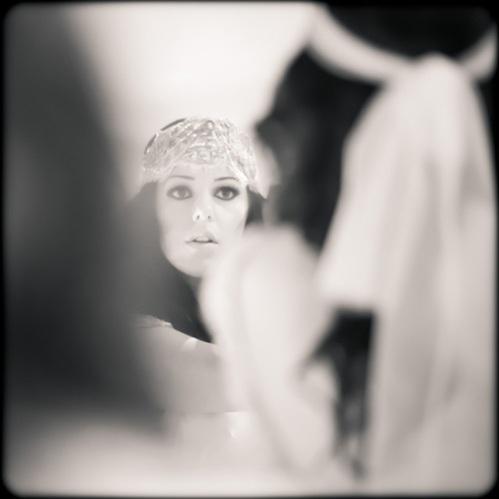 Johanna Johnson Headdress