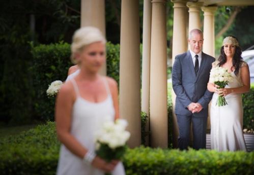 Johanna Johnson Wedding Dress